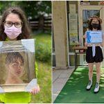 Dă-i speranță la viață Casianei! O adolescentă de 16 ani, luptă contra cronomentru cu viața din cauza unui diagnostic care o chinuie de la naștere: fibroza chistică