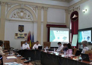 Consultări publice pe tema Strategiei Integrate de Dezvoltare Urbană