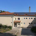 Panouri fotovoltaice la Grădinița cu program prelungit nr. 20 din Oradea