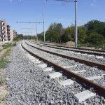 Incep probele cu tramvaie pe noile linii dintre Depoul OTL şi Calea Aradului
