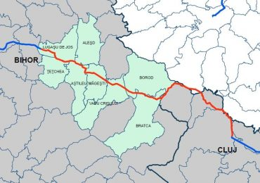 Ilie Bolojan: O magistrala de gaz de 72 de km, va traversa judetul Bihor. Peste 32.000 de oameni si sute de firme de vor putea conecta la gaz, in prima faza