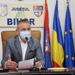 CJ Bihor finanteaza primariile pentru introducerea gazului in casele bihorenilor. Fondurile guvernamentale sunt incerte