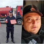 Pompierii salvatori bihoreni plecați în misiune în Grecia s-au întors acasă  (Galerie Foto)