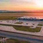 Oradea are toate premisele pentru a deveni un adevărat pol logistic. Americanii de la CBRE se vor ocupa de consultanta strategica pentru proiectul terminalului Cargo de la Aeroportul din Oradea