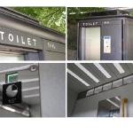 Toalete ecologice cu sistem de autocurățare pentru parcuri și zona centrală din Oradea