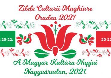 Orădenii sunt așteptați să participe în acest sfârșit de săptămână la Zilele Culturii Maghiare. Vezi programul