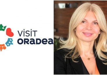 APTOR (Visit Oradea) are un nou Director General începând din 1 septembrie