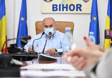 Aeroportul Oradea are un nou Consiliu de Administratie. Bolojan: Priorități și perspective de dezvoltare. Aeroportul, o bază de venituri