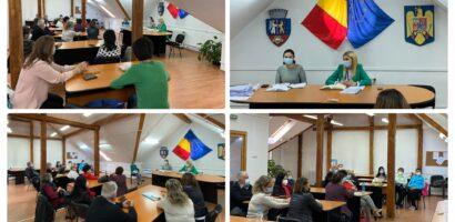 Asigurarea asistenței medicale din unitatile de invatamant din Oradea, o prioritate pentru DASO