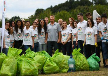 Let's Do It, România continua la Oradea. Oradenii sunt invitati sa participe la actiuni de ecologizare a malurilor paraului Peta si cel stang al Crisului Repede