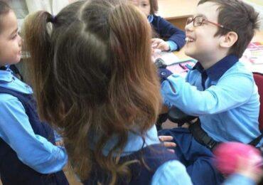 Cros caritabil la Santandrei. Un copil de 12 aniare nevoie de sprijinul nostru