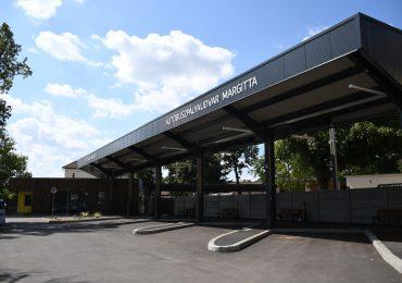 Lucrarile la Autogara Marghita au fost finalizate, iar autogara este pregatita pentru calatori