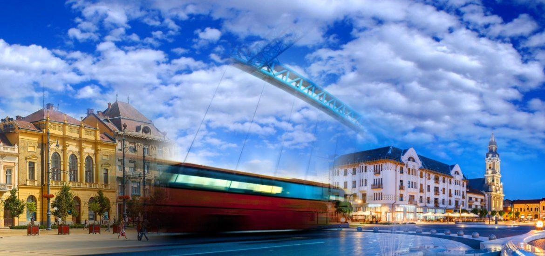 Începe Săptămâna Europeană a Mobilității. In Oradea se vor desfășura mai multe activități dedicate transportului urban durabil.