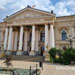 Teatrul Regina Maria pornește din nou spre festivaluri