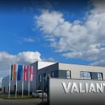 200 de locuri noi de munca in parcul Industrial Oradea. VALIANT TMS  și-a deschis noul sediu