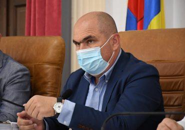 Consiliul Județean Bihor a aprobat în ședința ordinară de astăzi, 16 septembrie, noua organigramă a instituției.