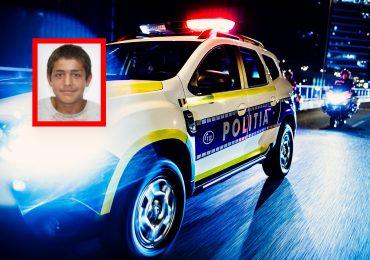 Minor de 16 ani din  Nojorid disparut acum 2 zile