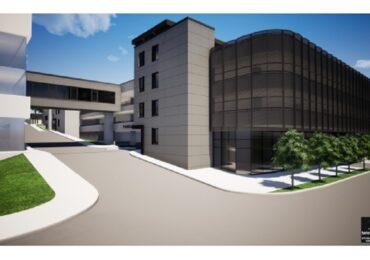 A fost semnat contractul de proiectare a parcarii de langa Spitalul Judetean Oradea