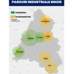 Bolojan: Cele mai multe locuri de muncă din județul Bihor, peste 65%, sunt concentrate în Oradea și în comunele din jurul municipiului.