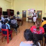 Ziua Internationala a Pacii sarbatorita de DASO alaturi de persoanele cu dizabilitati