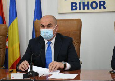 CJ Bihor va construi alte doua parcuri industriale in zonele Alesd si Beius. Ilie Bolojan: Vrem sa oferim bihorenilor  din zona, un loc de munca aproape de casa