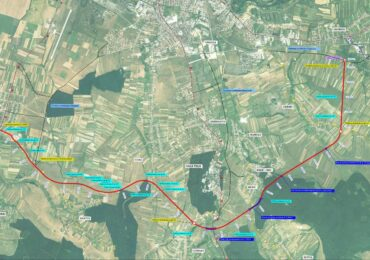 """Momentul adevarului! Bolojan cere 140 de milioane de lei guvernului, prin programul """"Anghel Saligny"""", pentru realizarea unei noi centuri rutiere(Inel rutier metropolitan) in zona de sud a municipiului Oradea"""