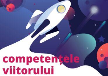 """Activitati gratuite prin programul """"Competentele viitorului"""", lansat de Fundatia Comunitara Oradea"""