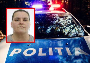 Femeie de 48 de ani din localitatea Fegernic, judetul Bihor, este data disparuta