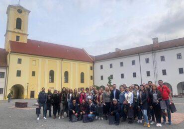APTOR a invitat 40 de agenti de turism sa viziteze, sa cunoasca si apoi sa promoveze Oradea