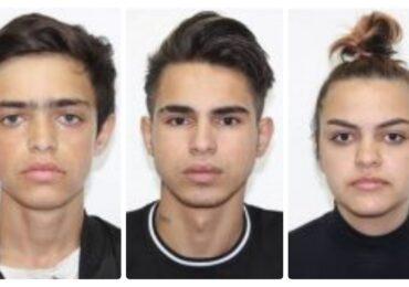 🔴 Alerta, minori disparuti! Trei minori au disparut de la o casa de tip familial din Paleu, judetul Bihor
