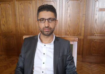 Samuel Milian este noul director al Politiei Locale Oradea