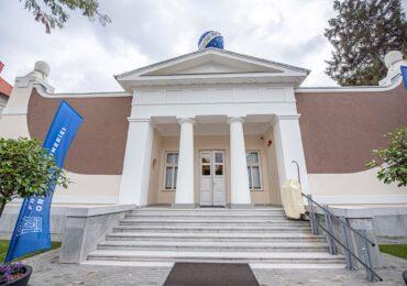 Fostul sediu al Lojii Masonice din Oradea, devenit Templul Francmasoneriei, a fost reabilitat și este deschis publicului pentru vizitare. (FOTO)